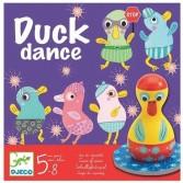 Joc de rapiditate Djeco - Duck dance