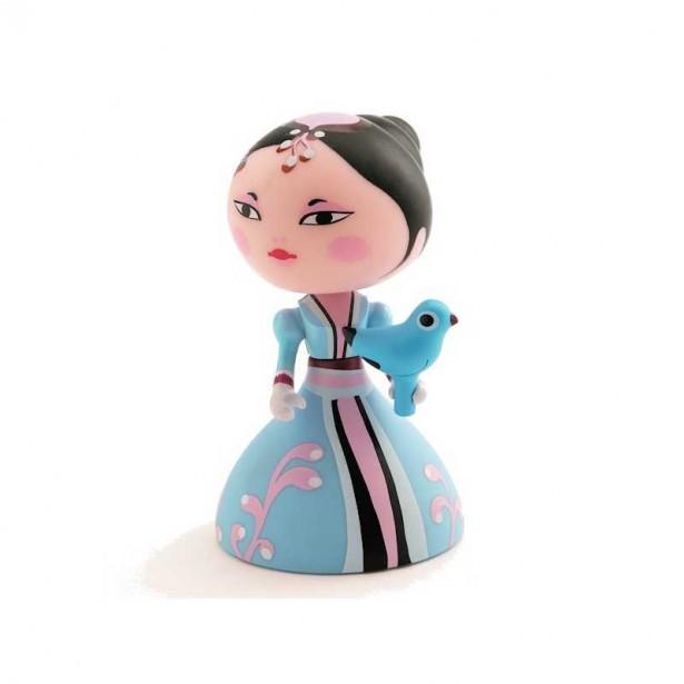 Printesa Himeka - Colectia Arty toys - Djeco
