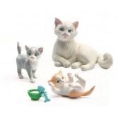 Figurine Djeco - pisicute