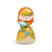Printesa Barbara - Colectia Arty toys - Djeco