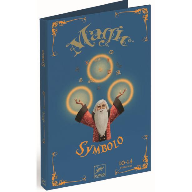 Joc de magie Djeco - Symbolo
