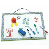 Tabla magnetica - whiteboard Djeco