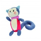 Jucarie pentru bebe pisica Diego Egmont