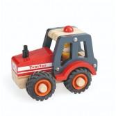 Tractor Egmont