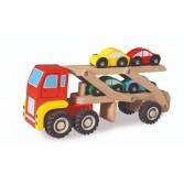 Camion cu masini Egmont