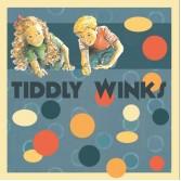 Tintar - Tiddly Winks Egmont