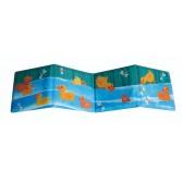 Carte cu ratuste pentru baita bebelusului - Egmont