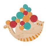 Joc de echilibru Londji - Miau