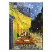 Magnet de arta Fridolin - Van Gogh