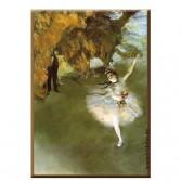 Magnet de arta Fridolin - Degas