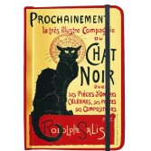 Agenda Fridolin - Chat Noir
