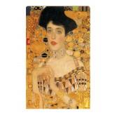 Semn de carte magnetic Fridolin - Klimt - Woman in Gold
