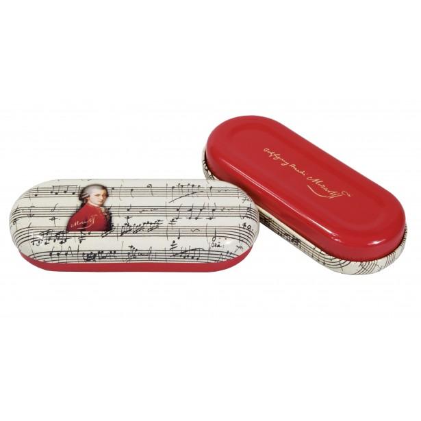 Etui ochelari Fridolin - Mozart