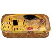 Cutie metalica Fridolin - Klimt