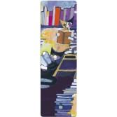 Semn de carte Fridolin - Rosina Wachtmeiser - Bibliotheca