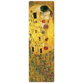 Semn de carte Fridolin - Klimt - The kiss