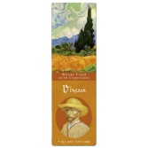 Semn de carte Fridolin - Van Gogh - Lan de grau