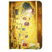 Agenda Fridolin - Klimt - The Kiss