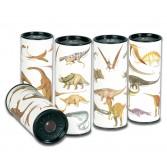 Caleidoscop Fridolin - dinozauri