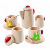 Set pentru servirea ceaiului - joc de rol