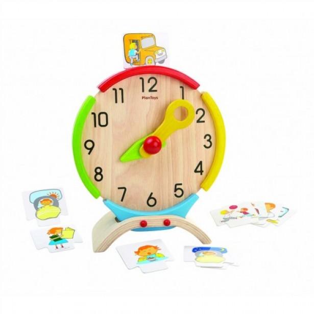 Ceasul activitatilor