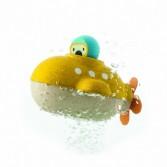 Jucarie pentru apa din lemn - Submarin - Plan Toys