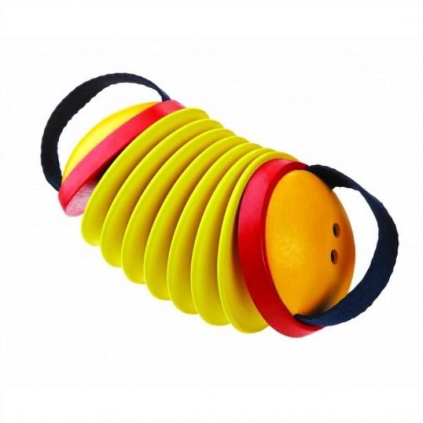 Concertina - Acordeon pentru copii Plan Toys