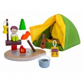 Camping - joc de rol
