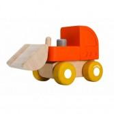 Joc Mini - escavator