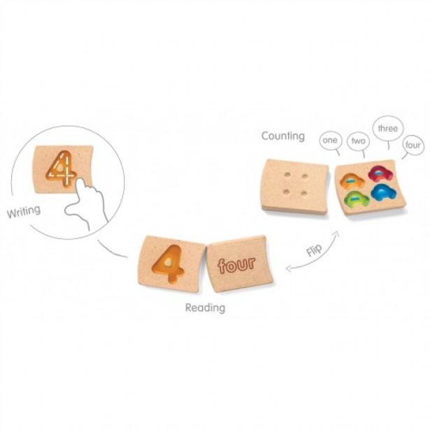 Set educativ cu numere