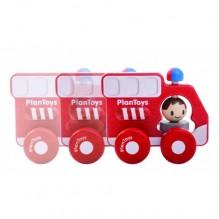 Jucarii educative – Camion amuzant cu forme speciale 3