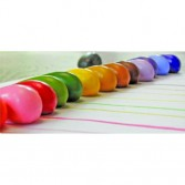 Crayon Rocks - Set creioane de colorat  32 culori