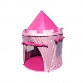 Cort de joaca pentru copii roz, MamaMemo