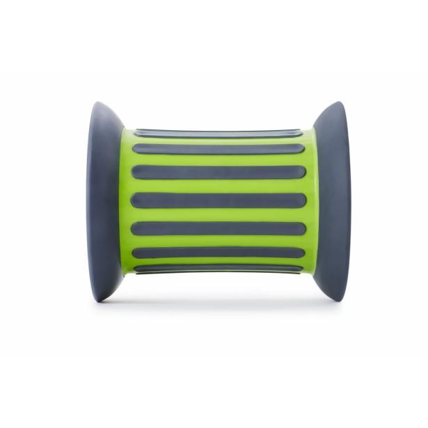 Cilindru de echilibru cu nisip ROLLER verde Gonge