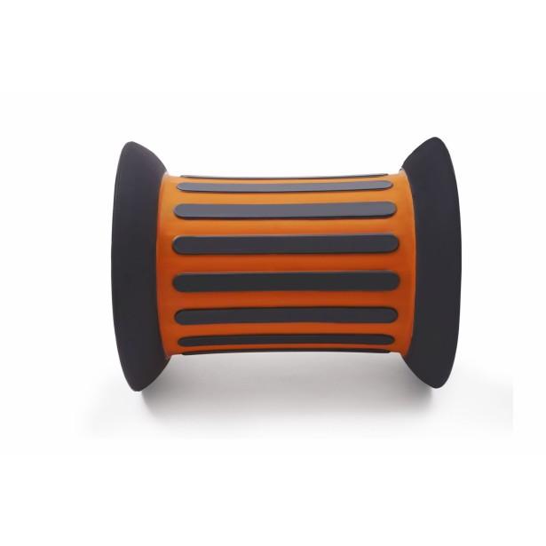 Cilindru echilibru cu nisip ROLLER portocalie Gonge
