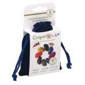 Jucarii educative Crayon Rocks - Set 8 creioane de colorat