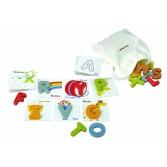 Alfabetul de la A la Z - Plan Toys