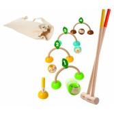 Joc cricket Plan Toys