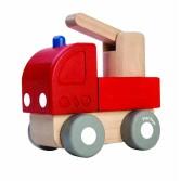 Joc Mini - masinuta Plan Toys