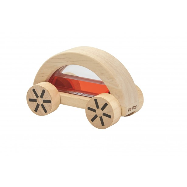 Wautomobile, 6 pack Plan Toys