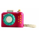 Camera foto de jucarie Plan Toys