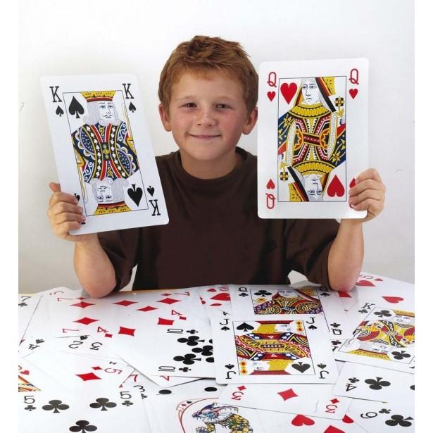 Carti de joaca GIGANT